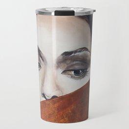 Lady #1 Travel Mug