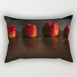 Just The Tip Rectangular Pillow