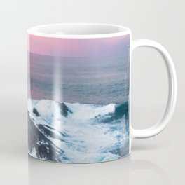 Sunset on the Bay of Biscay Coffee Mug