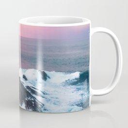 Sunset on the Bay of Biscay Coffee Mug
