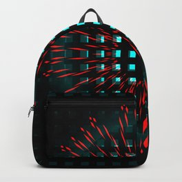 eclipsed. one Backpack