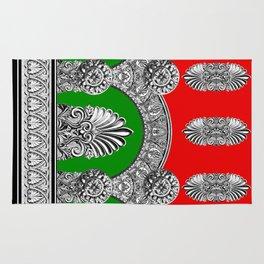 Roman Holiday Rug