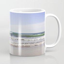 Sea and Sand and Sky     Coffee Mug