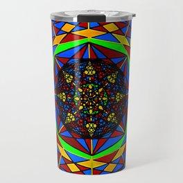 Tet-Ra-Gram-Ma-Ton Travel Mug