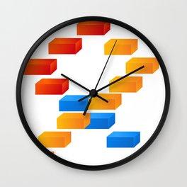 Othila neu   (A7 B0116) Wall Clock