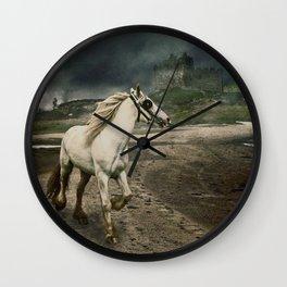 The Gypsy Wanderer Wall Clock