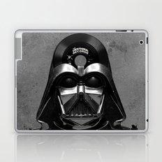 Vader Vinyl Laptop & iPad Skin