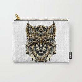 Mythical wolf Carry-All Pouch