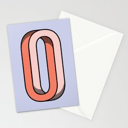 Looped Stationery Cards
