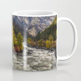 The Leavenworth Bend Coffee Mug
