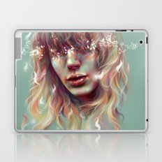 Enlighten Me Laptop & iPad Skin