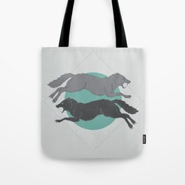 Sons of Fenrir Tote Bag