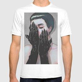 Demon Hands T-shirt