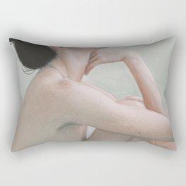 Bath Rectangular Pillow