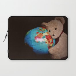 """""""What the world needs now is love..."""" Laptop Sleeve"""