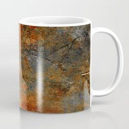 Rust Texture 72 Kaffeebecher
