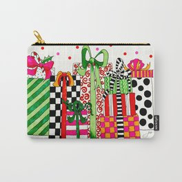 Presents! Carry-All Pouch
