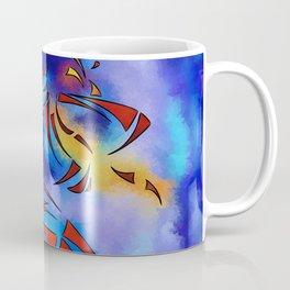 Glenfbach V1 - mystic dragon Coffee Mug