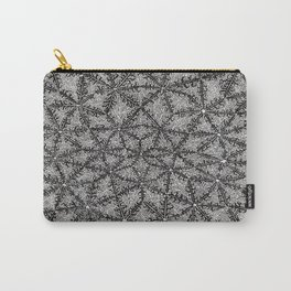 ' 7 of 7 ' By: Matthew Crispell Carry-All Pouch