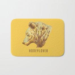 Honeylover Bath Mat