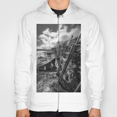Estuary Steps Hoody