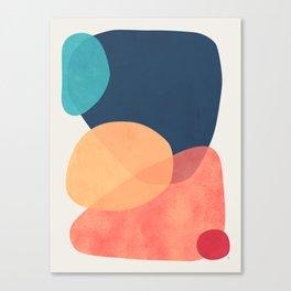 Deva Canvas Print