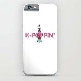 K-Poppin' iPhone Case