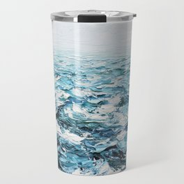 Atlantic Blues Travel Mug