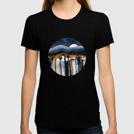 Liquid Hills T-shirt