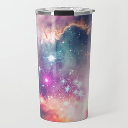 The Universe under the Microscope (Magellanic Cloud) Travel Mug