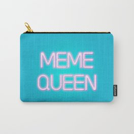 Meme queen Carry-All Pouch