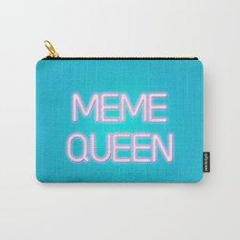 Meme queen Carry-All Pouch