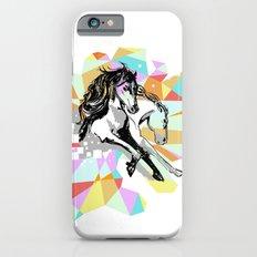 Comic Art: Wild Hearts iPhone 6s Slim Case