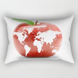 best-logo-yet-big-apple Rectangular Pillow