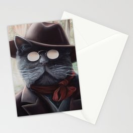 Kitty Roosevelt Stationery Cards