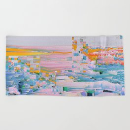 DLTA15 Beach Towel