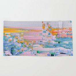 DLTA15 Beach Towel