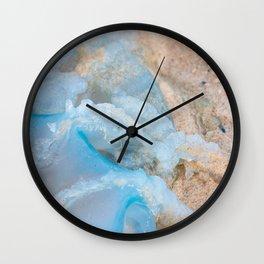 Twisted Wall Clock