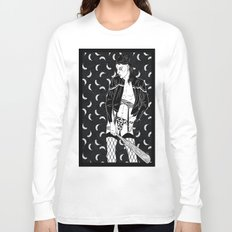 Queer in Action by Gior__ Long Sleeve T-shirt