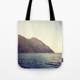 Catalina Island Tote Bag