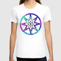 death star T-shirts featuring Death Star by Sabrina