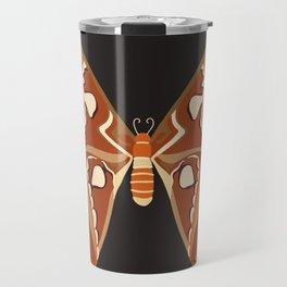 Atlas Moth (Attacus Atlas) Travel Mug