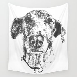 'Sup, dawg? Wall Tapestry