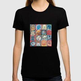 Head Hunter (casting 1) T-shirt
