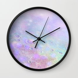 Galaxy VIII Wall Clock