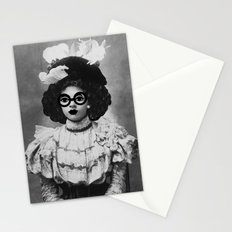 Mad Hatter Stationery Cards