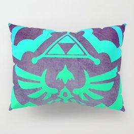 Zelda Shield Pillow Sham