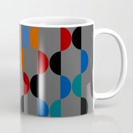 Abstract Composition 401 Coffee Mug