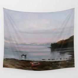 Marina/Mariña/Seascape Wall Tapestry