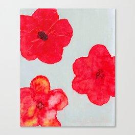 Homage Canvas Print